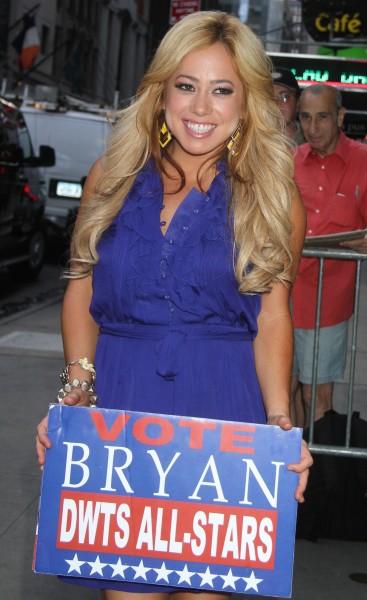 Sabrina Bryan Photo