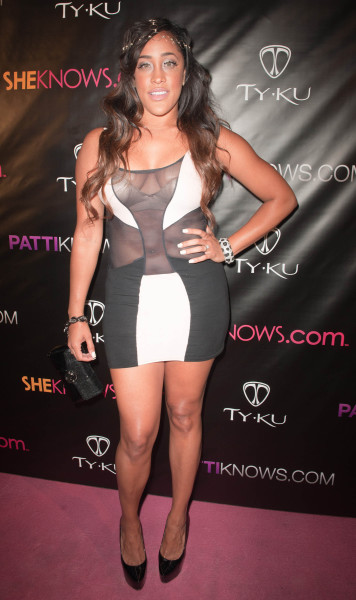 Natalie Nunn Photo