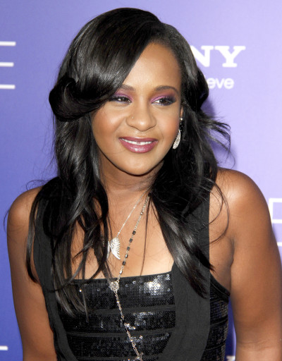 Bobbi Kristina Brown Photograph