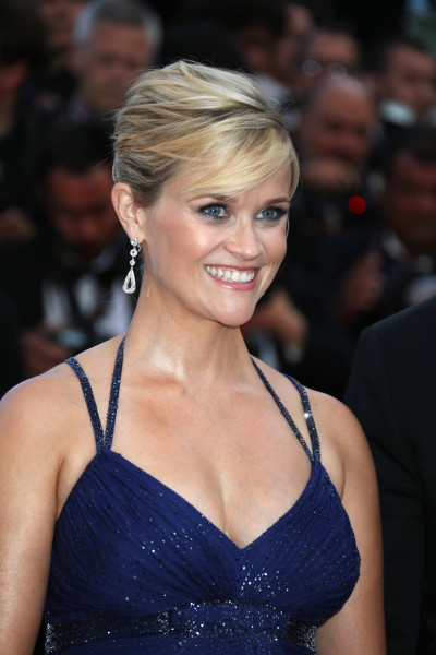 Reese Witherspoon in Blue