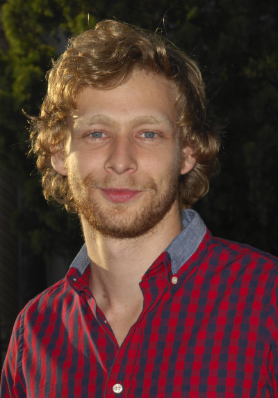 Johnny Lewis Photo