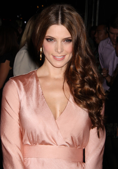 Ashley Greene at Butter Screening
