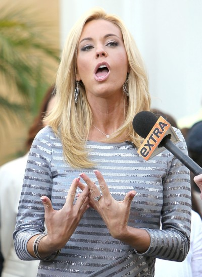 Bad Kate Gosselin Pic