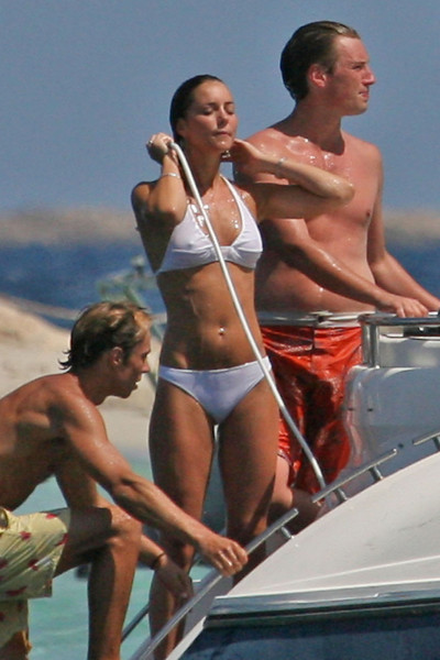 Kate Middleton Bikini Picture