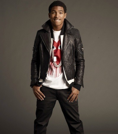 Arin Ray Picture