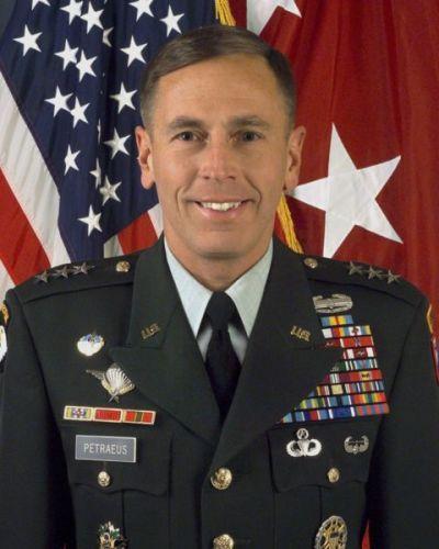David Petraeus Photo
