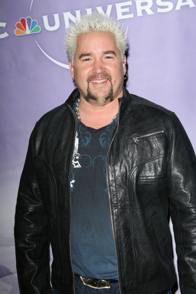 Guy Fieri Photo