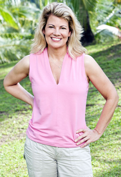 Lisa Whelchel Photo