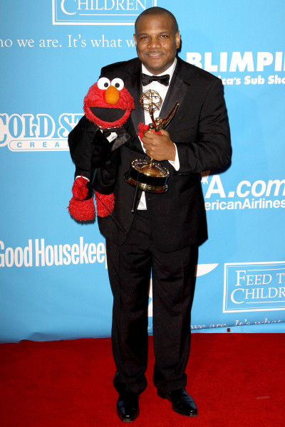 Voice of Elmo