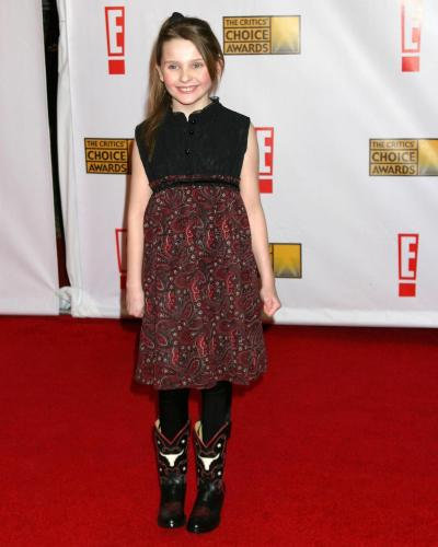 Abigail Breslin Photo