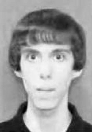 Adam Lanza Yearbook Photo