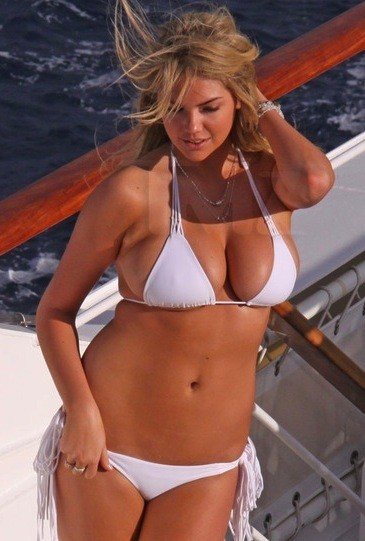 Kate Upton Bikini Photo Shoot