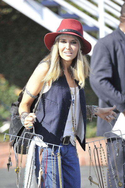 Brooke Mueller, Out of Rehab