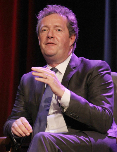 Piers Picture