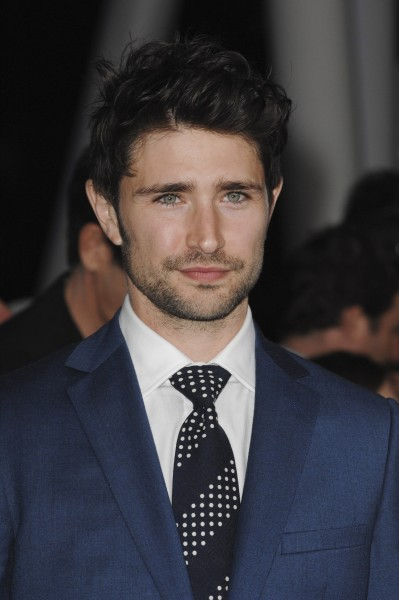 Matt Dallas Picture