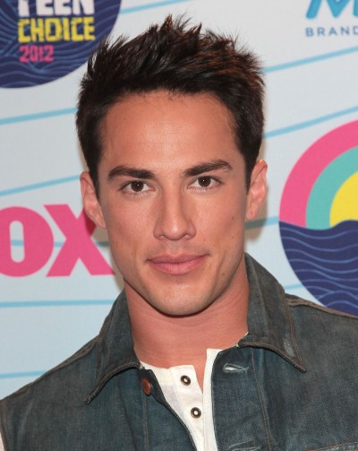 Michael Trevino Photograph