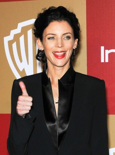Liberty Ross, Thumbs Up
