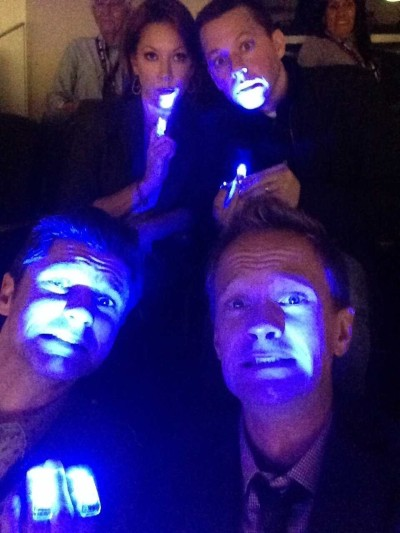 Neil Patrick Harris Super Bowl Tweet