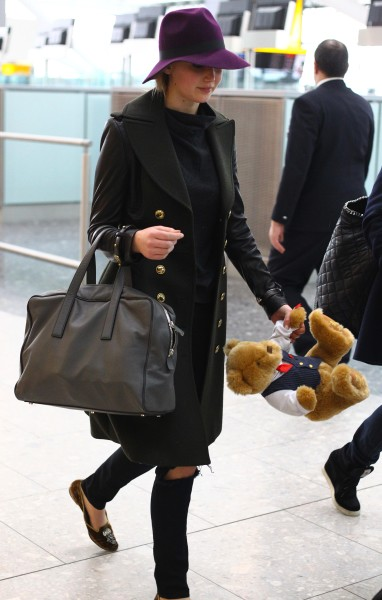 Jennifer Lawrence Teddy Bear