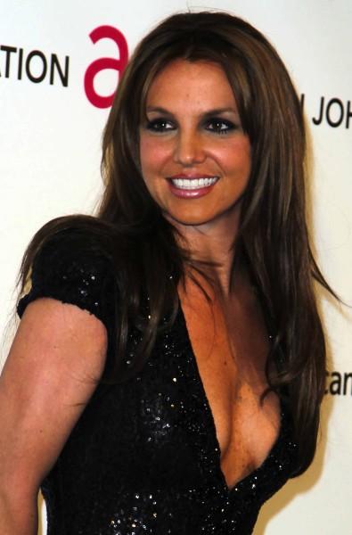 Britney Brunette
