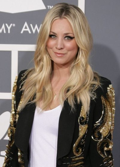 Kaley Cuoco Photograph