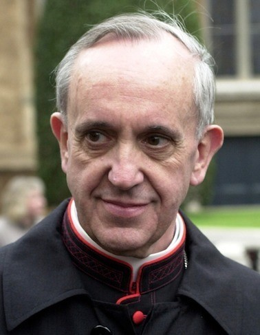 Jorge Mario Bergoglio Photo