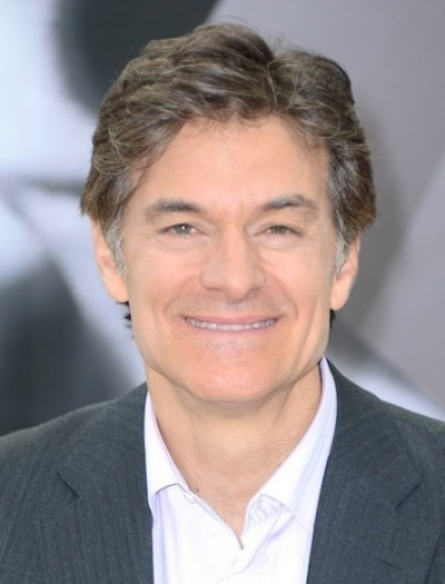 Dr. Oz Picture