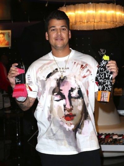 Rob Kardashian Birthday Gifts