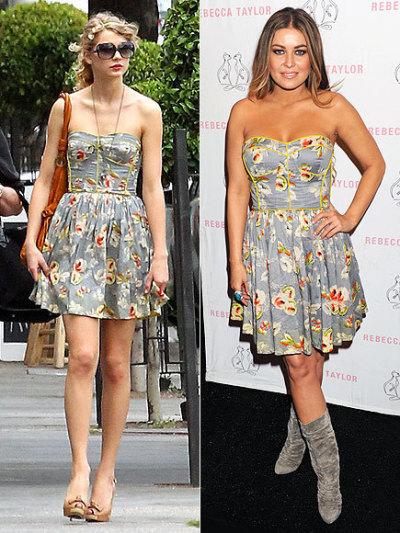 Taylor vs. Carmen