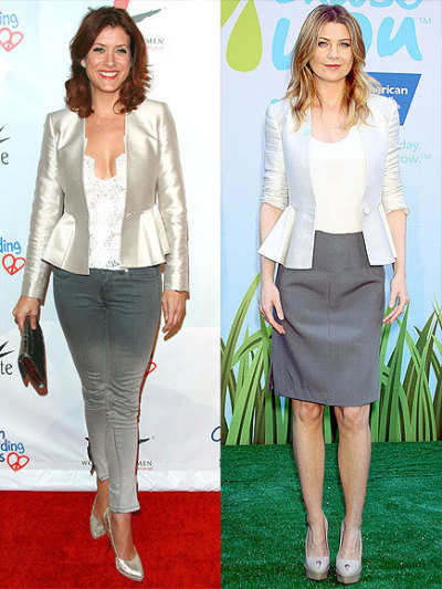 Kate vs. Ellen