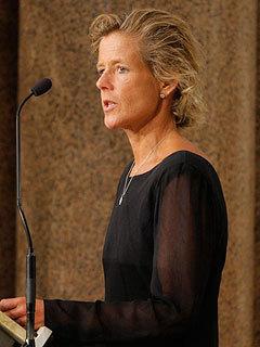 Kara Kennedy Image