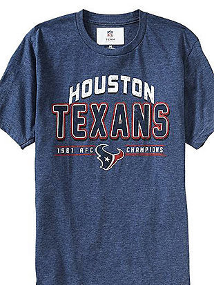 Texans T-Shirt