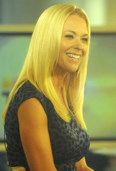 Kate Gosselin Chest