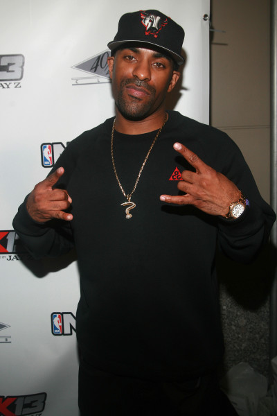 DJ Clue Photo