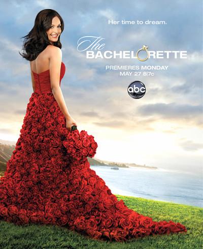 Desiree Hartsock Bachelorette Poster