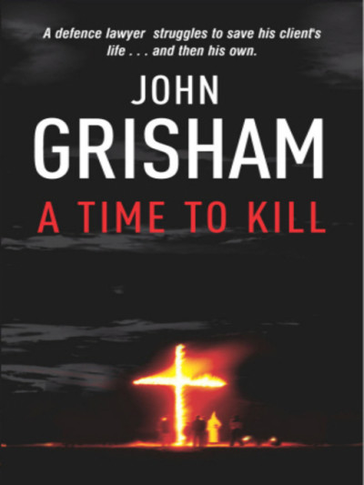 Grisham Book