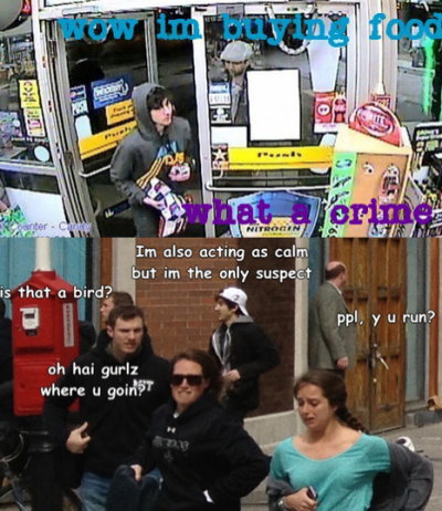 Dzhokhar Tsarnaev Tumblr Pic