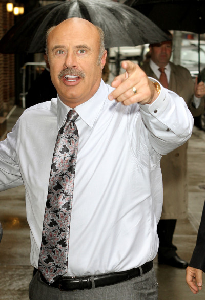 Dr. Phil Sues Gawker For Ganking Manti Te&#8217;o Hoax Interview