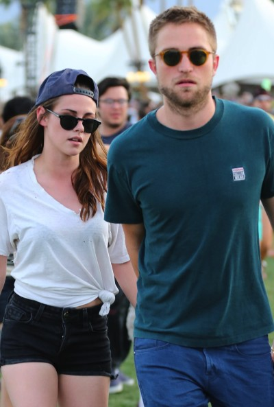 Robert Pattinson and Kristen Stewart: It&#8217;s OVER (at Least For Now)!