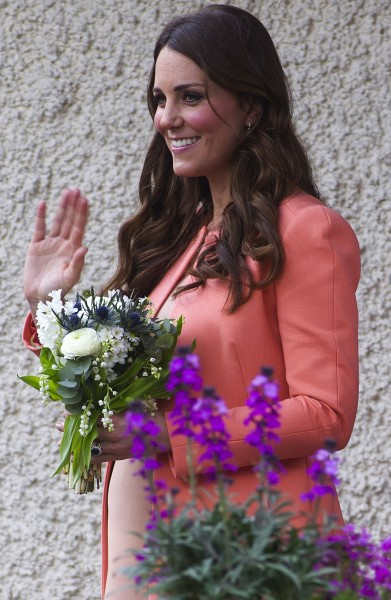 Beautiful Kate Middleton Picture