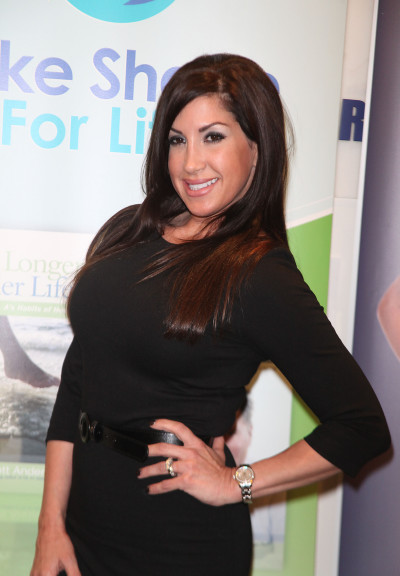 Jacqueline Laurita Red Carpet Pic
