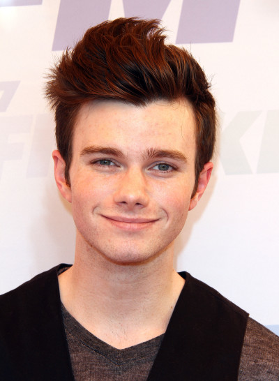 Chris Colfer Photograph