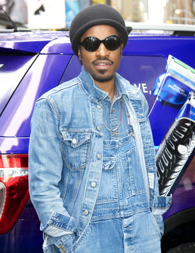 Andre 3000 Picture