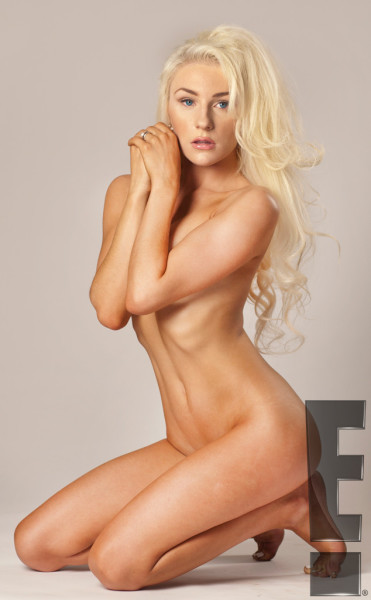 Courtney Stodden Nude
