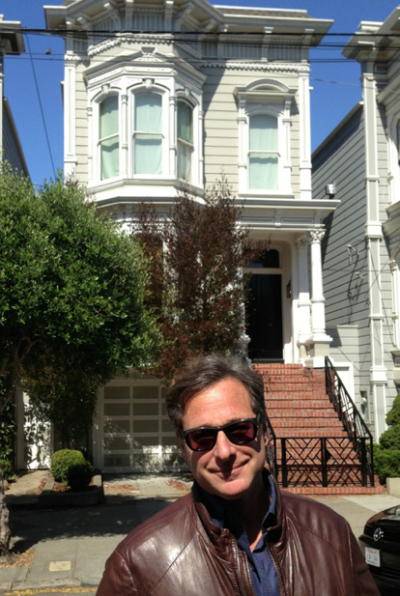 Bob Saget, Full House