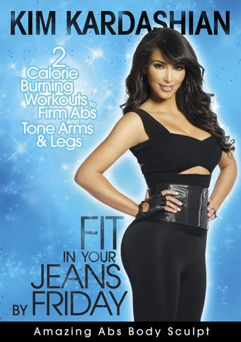 Kim Kardashian Workout