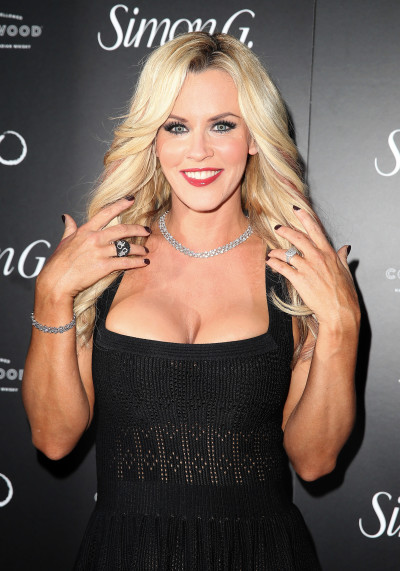 Jenny McCarthy Red Carpet Photo