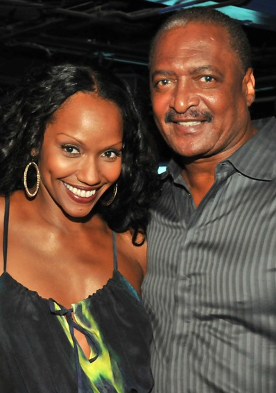Mathew Knowles, Wife