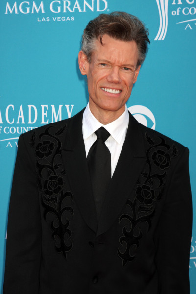 Randy Travis Photograph