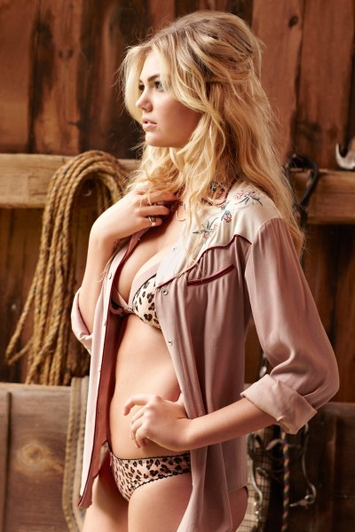 Kate Upton Hot Photo